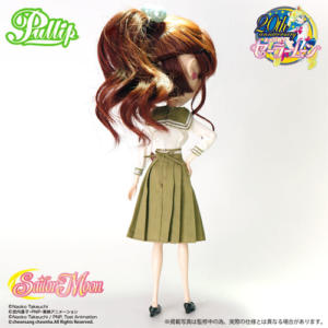 Pullip Sailor Jupiter Premium