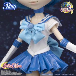 Pullip Sailor Mercury 2014