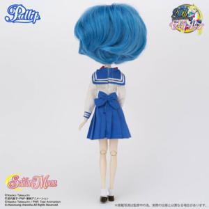 Pullip Sailor Mercury Premium 2014