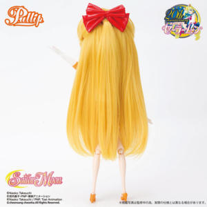 Pullip Sailor Venus 2014