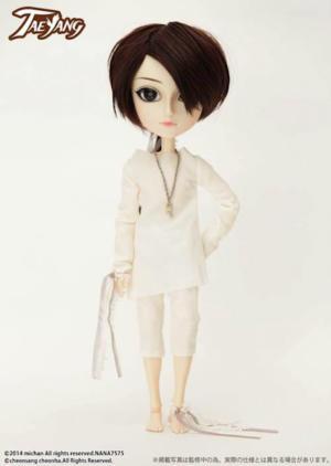 Taeyang Mi-chan