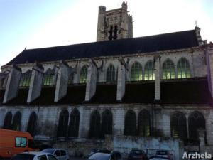Auxerre 2014