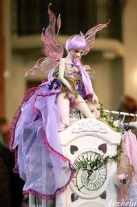Doll Rendez-vous in Paris 2016