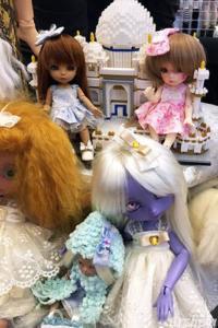 Dolls Rendez-vous Paris 2019