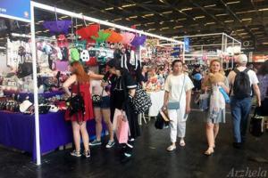 Japan Expo 2018 05-07