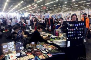 Japan Expo 2018 07-06