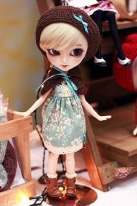 Little Dolls Paris 11-01-2020