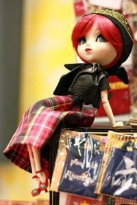 Little Dolls Paris 12-01-2020
