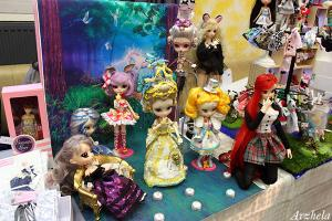 Little Dolls Paris 2016