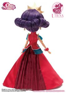 Pullip Anthy Himemiya Back