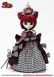 Pullip Optical Queen 2019
