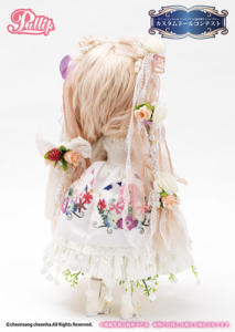 Pullip the Secret Garden of the White Witch 2018