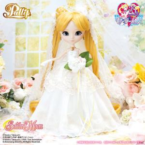 Pullip Usagi Tsukino Wedding version 2018