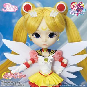 Pullip Eternal Sailor Moon 2017