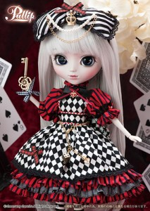 Pullip Optical Alice 2017