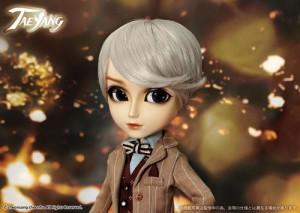 Taeyang ReonHARDT 2016