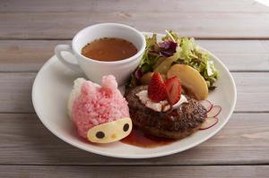 Village Vanguard Cafe Shinjuku food